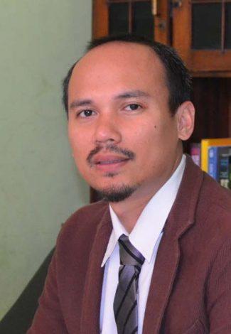 Asep Awaludin Prihanto