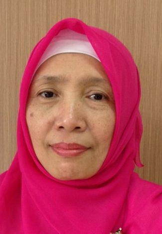 Anies Chamidah