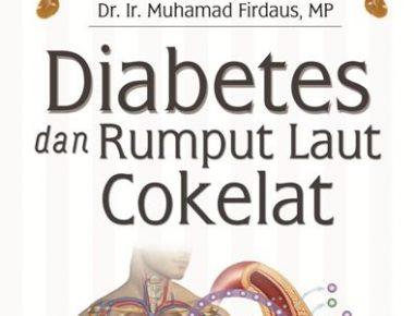Diabetes dan Rumput Laut Cokelat