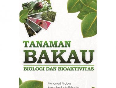 Tanaman Bakau Biologi dan Bioaktivitas