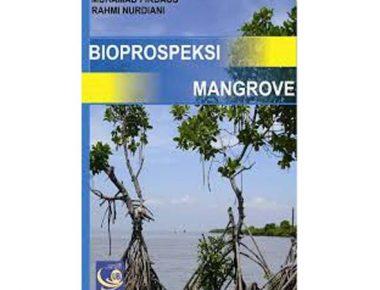 Bioprospeksi Mangrove